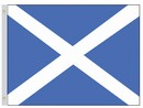 Scotland Cross Of St. Andrew