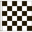 Motorcycle Racing Finish Flag