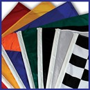 Auto Racing Flag Set