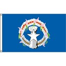 Northern Marianas 2'x3' Nylon Flag
