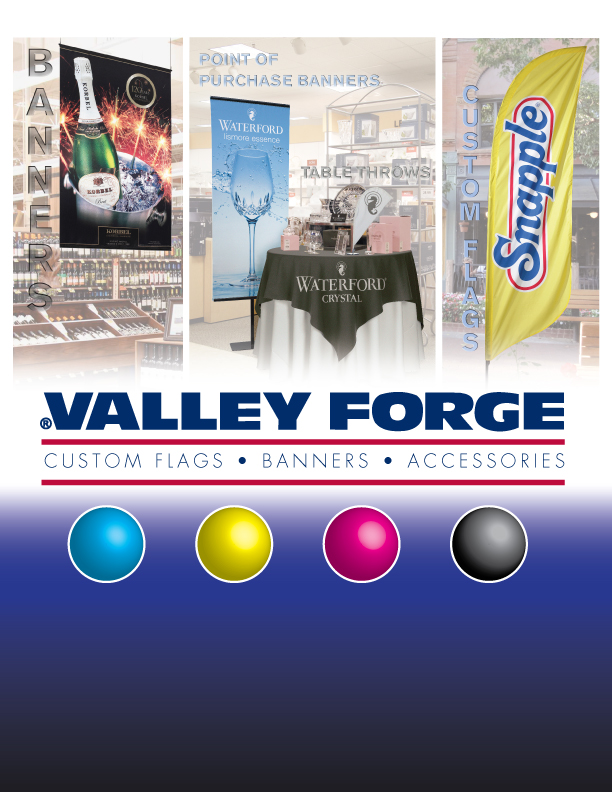 Valley Forge Flag | Home
